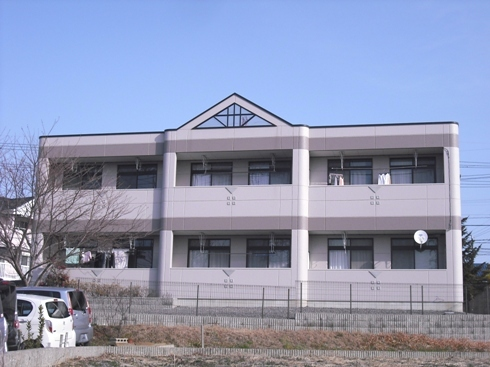 コンフォース亥新田