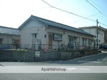 新海長借家[2DK/38.88m2]の外観