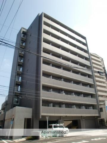 愛知県名古屋市中区、山王駅徒歩13分の築9年 10階建の賃貸マンション