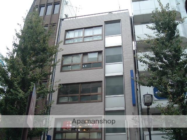 愛知県名古屋市中区、伏見駅徒歩5分の築51年 5階建の賃貸マンション