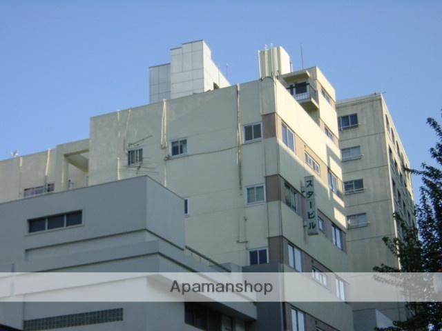 愛知県名古屋市中区、伏見駅徒歩7分の築54年 6階建の賃貸マンション