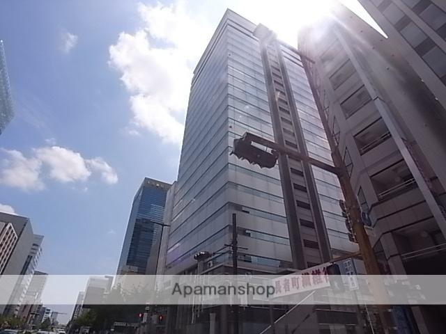 愛知県名古屋市中区、伏見駅徒歩8分の築21年 22階建の賃貸マンション