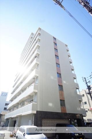 愛知県名古屋市中区、栄駅徒歩11分の築15年 12階建の賃貸マンション