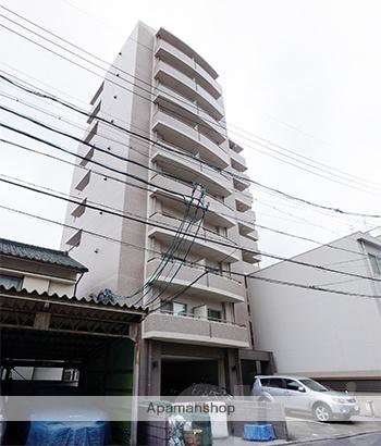 愛知県名古屋市西区、浅間町駅徒歩10分の築13年 10階建の賃貸マンション