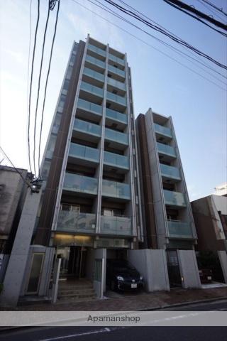 愛知県名古屋市中区、伏見駅徒歩14分の築8年 10階建の賃貸マンション