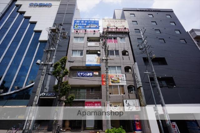 愛知県名古屋市中区、金山駅徒歩2分の築35年 5階建の賃貸マンション