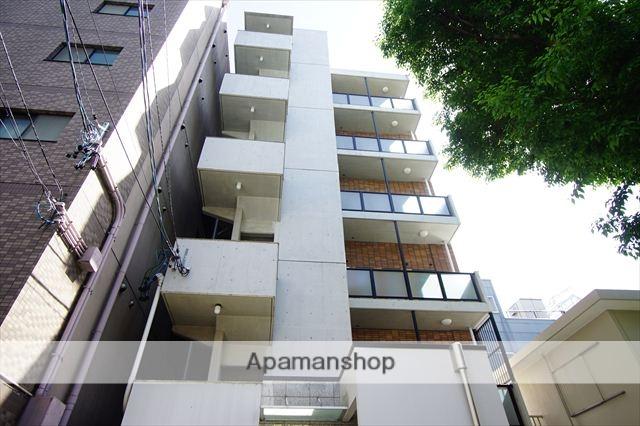 愛知県名古屋市中区、金山駅徒歩8分の築12年 6階建の賃貸マンション
