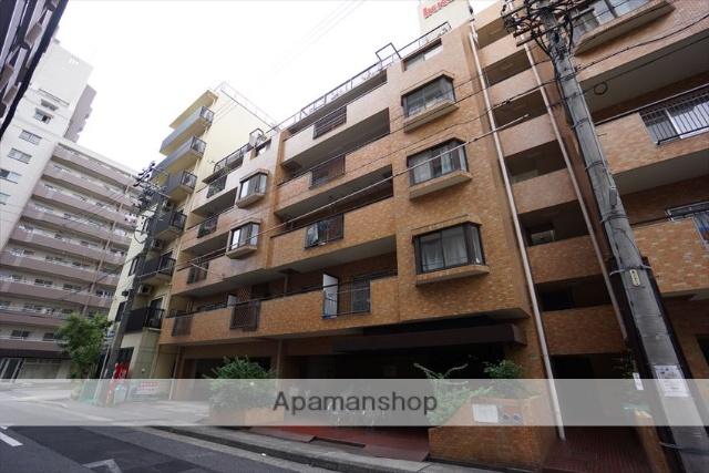 愛知県名古屋市中区、上前津駅徒歩6分の築34年 7階建の賃貸マンション