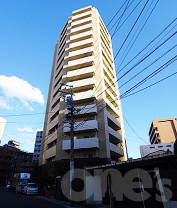 愛知県名古屋市中区、鶴舞駅徒歩3分の築10年 15階建の賃貸マンション