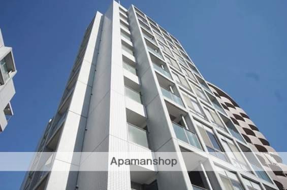 愛知県名古屋市昭和区、東別院駅徒歩13分の築10年 10階建の賃貸マンション