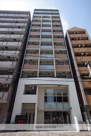 愛知県名古屋市西区、近鉄名古屋駅徒歩13分の築5年 15階建の賃貸マンション