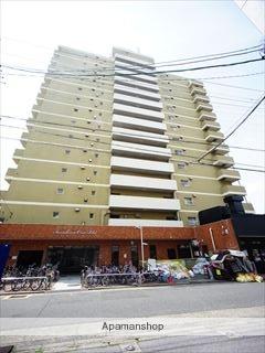 愛知県名古屋市中区、伏見駅徒歩15分の築33年 14階建の賃貸マンション