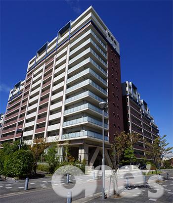愛知県名古屋市千種区、鶴舞駅徒歩13分の築8年 14階建の賃貸マンション