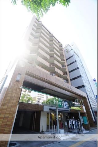 愛知県名古屋市中区、伏見駅徒歩10分の築32年 11階建の賃貸マンション