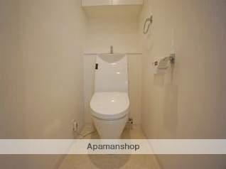 愛知県名古屋市東区泉1丁目[1K/24.01m2]のトイレ