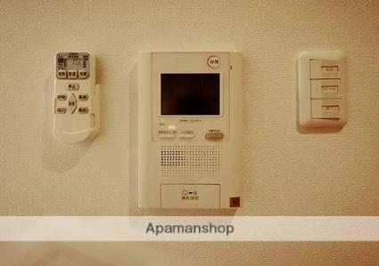 愛知県名古屋市東区泉1丁目[1K/24.01m2]のセキュリティ