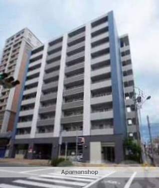 愛知県名古屋市東区泉1丁目[1K/24.01m2]の外観2