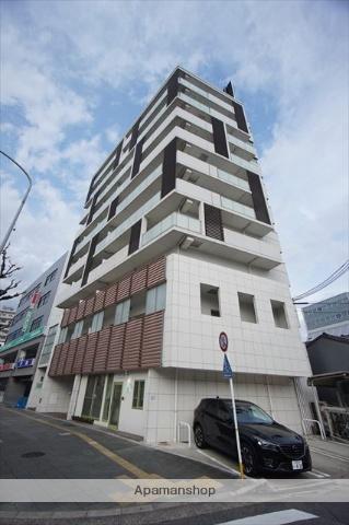 愛知県名古屋市中区、東別院駅徒歩7分の築10年 10階建の賃貸マンション