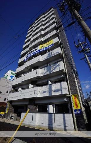 愛知県名古屋市中川区、尾頭橋駅徒歩15分の築3年 11階建の賃貸マンション