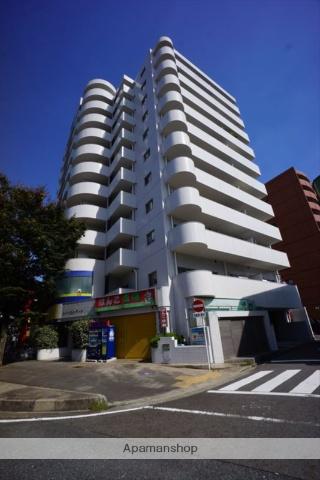 愛知県名古屋市北区、森下駅徒歩11分の築28年 12階建の賃貸マンション