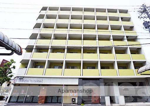 愛知県名古屋市中区、尾頭橋駅徒歩12分の築10年 7階建の賃貸マンション