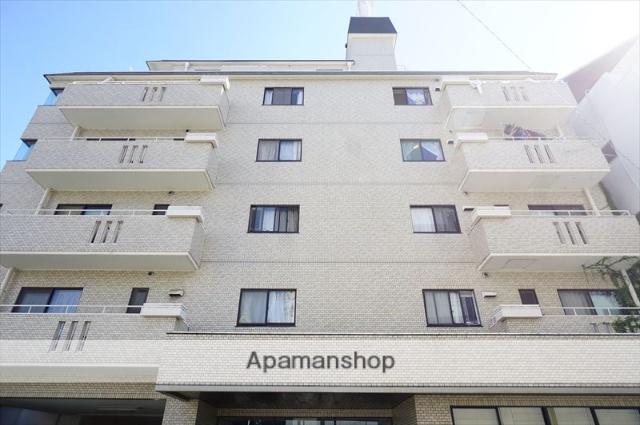 愛知県名古屋市中区、鶴舞駅徒歩13分の築30年 8階建の賃貸マンション