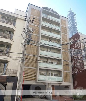愛知県名古屋市東区、栄町駅徒歩7分の築15年 10階建の賃貸マンション