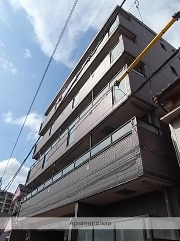 愛知県名古屋市西区、栄生駅徒歩8分の築15年 5階建の賃貸マンション