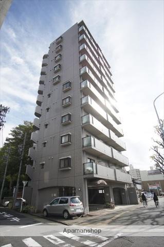 愛知県名古屋市中区、東別院駅徒歩12分の築23年 11階建の賃貸マンション