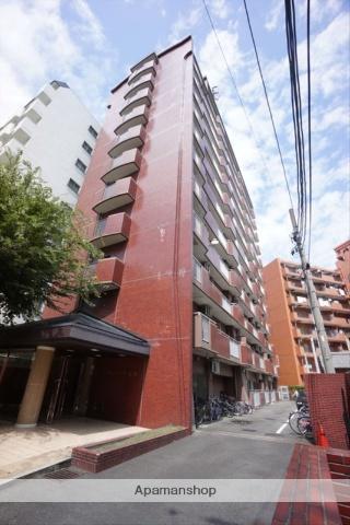 愛知県名古屋市中区、尾頭橋駅徒歩15分の築28年 12階建の賃貸マンション