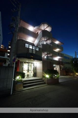 愛知県名古屋市中川区、尾頭橋駅徒歩12分の築8年 11階建の賃貸マンション