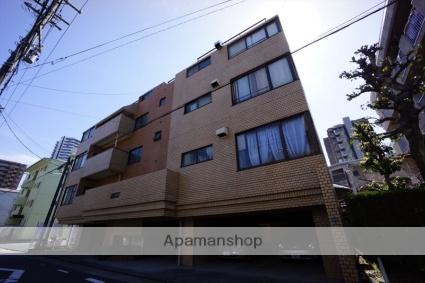 愛知県名古屋市東区、千種駅徒歩6分の築31年 5階建の賃貸マンション
