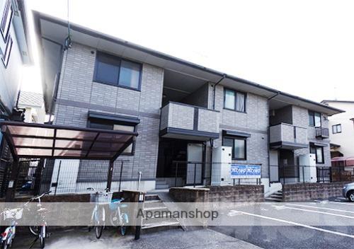 愛知県名古屋市中川区、伏屋駅徒歩26分の築15年 2階建の賃貸アパート
