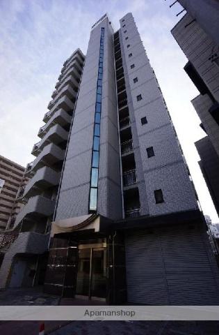 愛知県名古屋市中村区、名古屋駅徒歩4分の築15年 13階建の賃貸マンション
