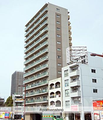 愛知県名古屋市東区、千種駅徒歩6分の築10年 15階建の賃貸マンション