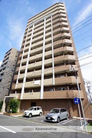 愛知県名古屋市中区、矢場町駅徒歩13分の築9年 15階建の賃貸マンション