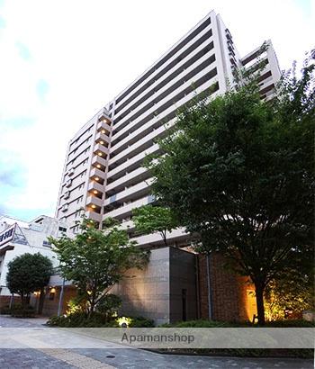 愛知県名古屋市中村区、名鉄名古屋駅徒歩4分の築15年 15階建の賃貸マンション