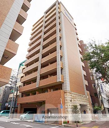 愛知県名古屋市中区、伏見駅徒歩10分の築8年 12階建の賃貸マンション