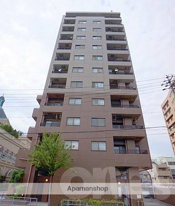 愛知県名古屋市東区、清水駅徒歩12分の築14年 12階建の賃貸マンション