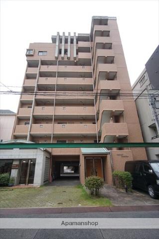 愛知県名古屋市中区、東別院駅徒歩8分の築14年 9階建の賃貸マンション