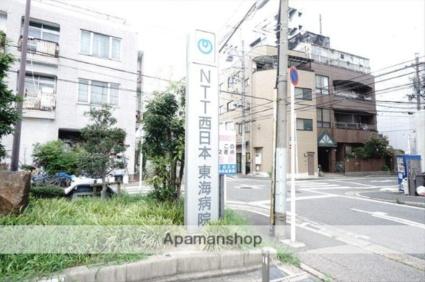 愛知県名古屋市中区松原3丁目[1LDK/35.63m2]の周辺1