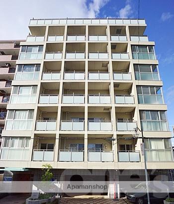 愛知県名古屋市中区、鶴舞駅徒歩6分の築12年 10階建の賃貸マンション