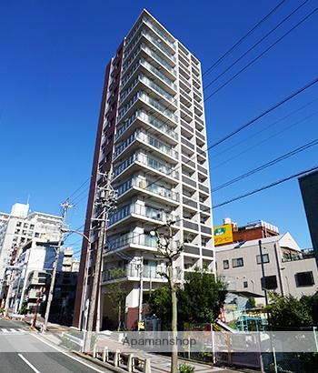 愛知県名古屋市中区、金山駅徒歩12分の築9年 14階建の賃貸マンション