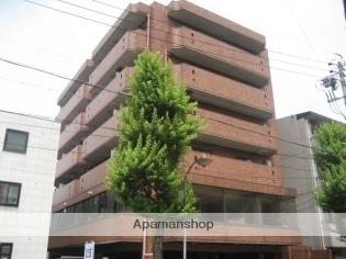 愛知県名古屋市西区、市役所駅徒歩15分の築33年 6階建の賃貸マンション