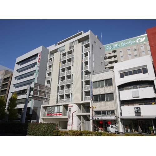 愛知県名古屋市千種区、千種駅徒歩6分の築11年 10階建の賃貸マンション