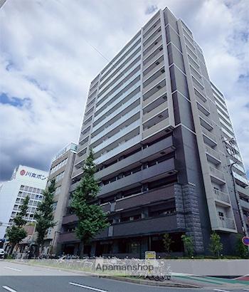 愛知県名古屋市中区、鶴舞駅徒歩13分の新築 15階建の賃貸マンション