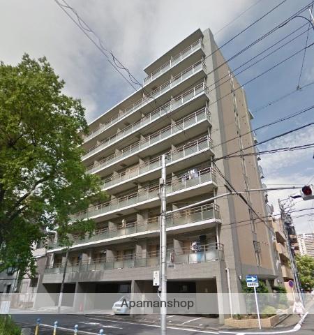愛知県名古屋市千種区、千種駅徒歩7分の築14年 9階建の賃貸マンション