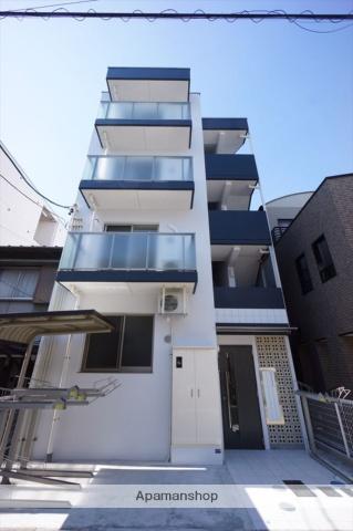 愛知県名古屋市中区、尾頭橋駅徒歩11分の新築 4階建の賃貸マンション