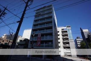 愛知県名古屋市中区、鶴舞駅徒歩14分の新築 9階建の賃貸マンション