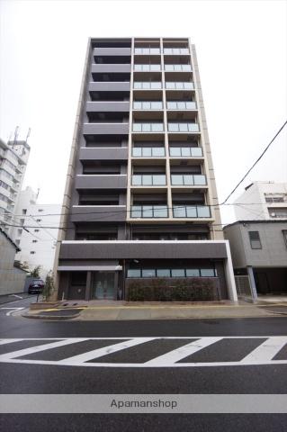 愛知県名古屋市千種区、今池駅徒歩7分の新築 10階建の賃貸マンション
